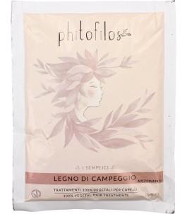 Legno di Campeggio in Polvere - Phitofilos|YumiBio