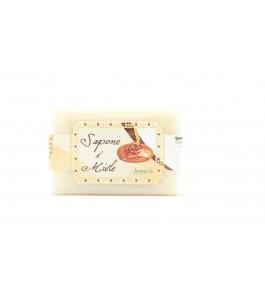 Soap Vegetable Honey
