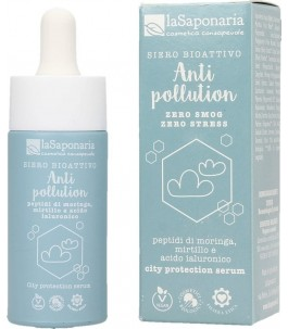 Serum Bioactive Anti Pollution - The Saponaria | Yumibio