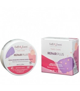 Repairing Cream - Repair Plus