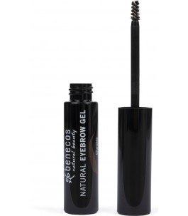 Mascara gel for Eyebrows - Ash-Brown - Benecos | Yumibio
