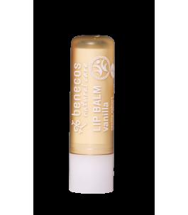 Lip balm with Vanilla - Benecos Yumibio