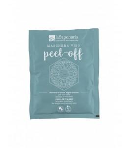 Masque Peel-Off Bio - La Saponaria | Yumi Bio