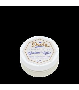 Profumo Solido - Glicine - Latte Luna| Yumibio