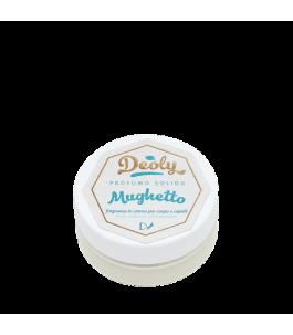 Profumo Solido - Mughetto - Latte Luna| Yumibio