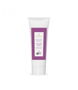 Body cream Nourishing and Elasticizing with Oats, Mallow and Carrot - Cinquefoil | Yumibio