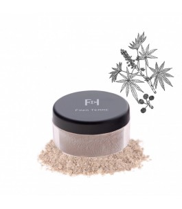 Foundation Mineral Silky Dust 2N - Light Neutral - Finis Terre | Yumibio