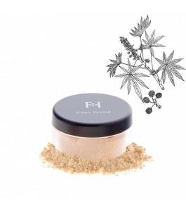 Fondotinta Minerale Silky Dust 2W - Light Golden - Finis Terre | Yumibio