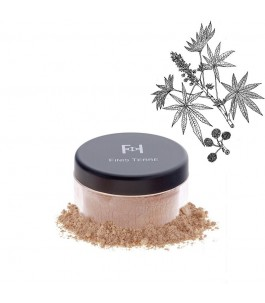 Foundation Mineral Silky Dust 2,5 P - Over Light Peach - Finis Terre | Yumibio