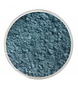 Fard À Paupières Minéral Cerulean Blue - Costazzurra - Finis Terre | Yumibio