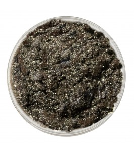 Eyeshadow-Mineral Dark Brown - Silt - Finis Terre | Yumibio