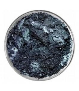 Eyeshadow Mineral Duochrome Grey - Nibiru - Finis Terre | Yumibio