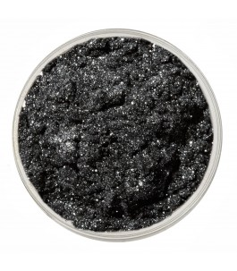 Eyeshadow Mineral Gray Glitter - Verasera - Finis Terre | Yumibio