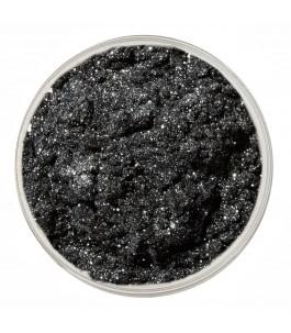 Fard À Paupières Minéral Gris Glitter - Verasera - Finis Terre | Yumibio