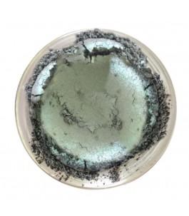 Ombretto Minerale Verde Scuro Satinato - Zigana - Finis Terre | Yumibio