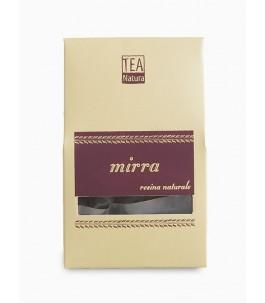 Resina di Mirra - Tea Natura | Yumibio