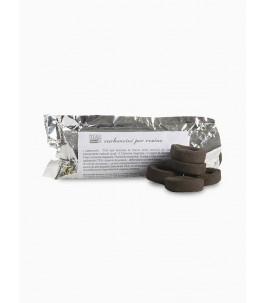 Carboncini per Resine - Tea Natura | Yumibio