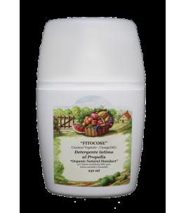Detergente Intimo al Propolis - Fitocose | Yumibio