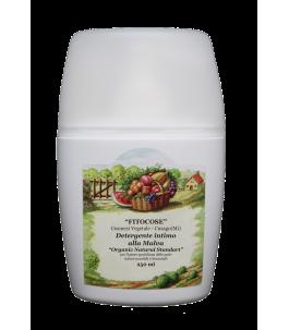 Detergente Intimo alla Malva - Fitocose | Yumibio