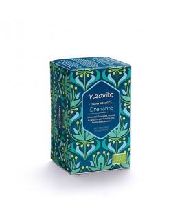 À base de plantes de thé dans le Filtre - Vidange - Neavita   Yumibio