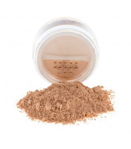 Foundation Mineral Phibest 2,5 P - Over Light Peach - Finis Terre | Yumibio
