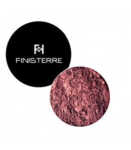 Blush Minerale Silky Dust Borgogna - Idol - Finis Terre | Yumibio