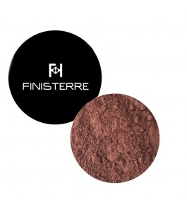Bronzer Mineral Silky Dust, for light to medium skin and medium - Thara - Finis Terre | Yumibio