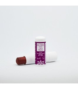 Chap Stick Colored Red - Red-Wine - Kamelì | Yumibio