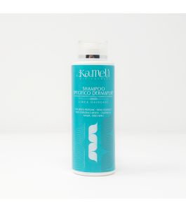 Shampoo Dermapure - Kamelì | Yumibio