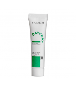 Concentrated Purifying Anti-Imperfections Organic and Vegan - Bioearth | YumiBio