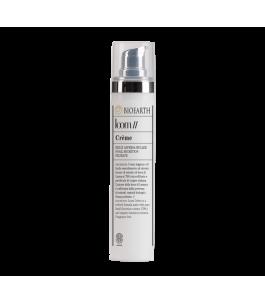 Crème pour le visage avec la Limace visqueuse, pour les Peaux Normales et Mixtes - Bioearth | YumiBio
