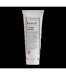 Hand cream to the Slug slime, Organic - Bioearth  YumiBio