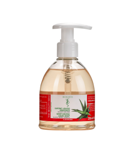 Liquid Soap Moisturizing - Bioearth| Yumibio