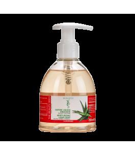 Savon Liquide Hydratant - Bioearth| Yumibio