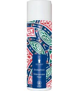 Shampoo Brillantezza con Olio di Argan - Bioturm| Yumibio