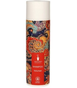 Shampooing Volumisant Extrait De Camomille - Bioturm| Yumibio