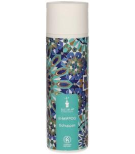 Anti-Dandruff Shampoo with Extract of Sage - Bioturm  Yumibio