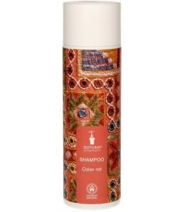 Shampoo Riflessante per Capelli Rossi - Bioturm| Yumibio