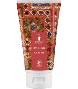 Conditioner Highlighting for Red Hair - Bioturm   Yumibio