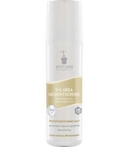 Face Cream With Urea 5% - Bioturm  Yumibio