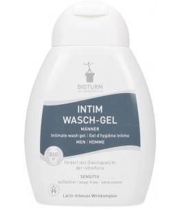 Gel detergente intimo Uomo - Bioturm|YumiBio