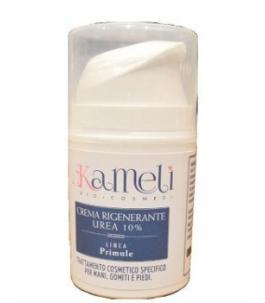 Crema Mani e Piedi Rigenerante Urea 10% - Kamelì | Yumibio