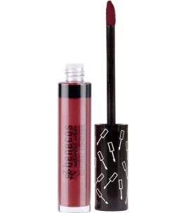 Lip Gloss, Cherry Red