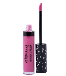 Lip gloss Pink Bubble-gum