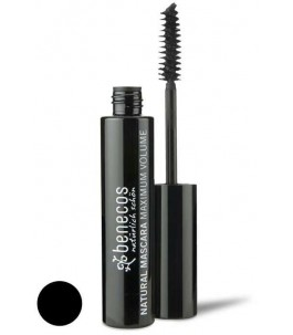 Le Mascara Maximum Volume Noir