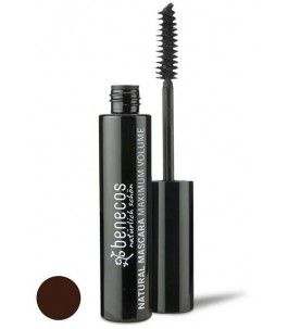Mascara Maximum Volume-Brown