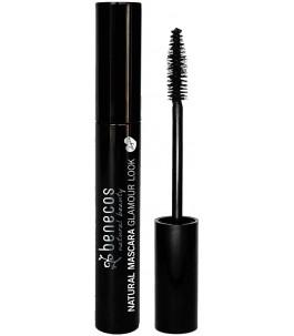 Mascara Glamour Look Nero - Benecos | Yumibio