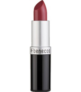 Organic Red Lipstick...