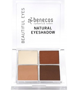 Palette Eyeshadow Coffee &...