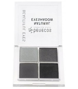 Palette Eye Shadow Smokey Eyes